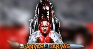 فين بالور وساموا جو فى لوحة فنية رائعة (فيديو) كل الأخبار يوتيوب المصارعة الحرة  فين بالور ساموا جو أخبار المصارعة الحرة 2016