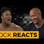 ذا روك يستذكر انطلاقته مع WWE، ارتفاع كبير على مشاهدات عرض الرو