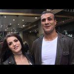 بايج تحدد موعد عودتها للعروض ودلريو يتحدث عن احتمال عمله مع WWE مجددا