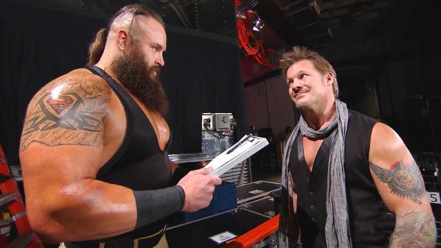 جديد أزمة WWE التلفزيونية، جيريكو يستضيف النجوم في منزله، سينا يتحفل بخصوصية (صور)