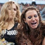 هل تخاف ساشا بانكس من انضمام روندا روزي للعمل مع WWE؟