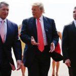 مجلّة اقتصادية تشتبه بوجود تحايل بين عائلة مكمان والرئيس الأمريكي دونالد ترامب