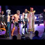 نتائج عرض 205 Live الجديد بتاريخ 30.11.2016