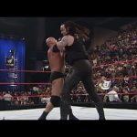 """WWE تستذكر انطلاقة """"الرجل الميت"""" أندرتيكر في حلبات المصارعة"""