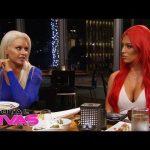 ماريس تكشف عن سبب خلافها مع التؤام بيلا، وبري تدافع