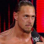 بيغ كاس يتحدث عن بداياته في NXT واعجاب جون سينا به وأنزو أموري