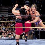 ليكس لوجر يعتقد أن فينس مكمان وراء فشل شخصيته في WCW