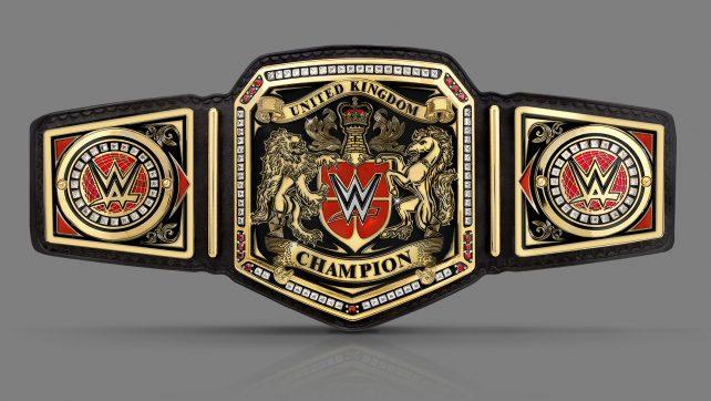 حيرة بشأن انطلاق بطولة WWE للمملكة المتحدة