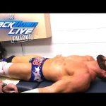 زاك رايدر يقدّم أحدث مستجدّات وضعه الصحي وإصابته