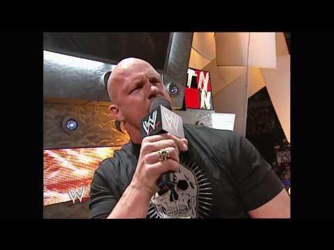 معلومة اليوم: هل انهى ستيف اوستن مسيرة لانس ستورم مع WWE حقا