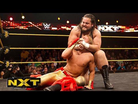 العنيف بول دامبسي يحدد سبب عدم باتكار شخصيات مميزة في NXT