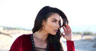 المصارعة إيفا ماري تتألق في عالم الأزياء والموضة (فيديو) كل الأخبار  إيفا ماري أخبار المصارعة الحرة 2016 أخبار المصارعة 2016