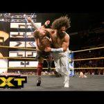 نتائج عرض المواهب المميز NXT الأخير بتاريخ 01.12.2016