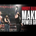 WWE تحدد مصير لقب زوجي سماكداون بين يدي فريق الوايت