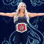 تشارلوت تكشف عن مصارعات NXT التى ترغب بمواجهتهن