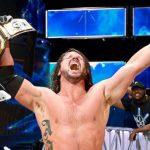 مصارع سابق يكشف عن سبب ابتعاد أي جي ستايلز عن WWE في الماضي