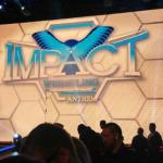 نجم سابق وطائر في WWE ينطلق مع اتحاد إمباكت (صور)