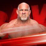 جديد وضعية الاسطورة غولدبيرغ مع اتحاد WWE