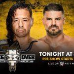تقرير نتائج وأحداث عرض NXT تيك أوفر سان أنتونيو الكاملة