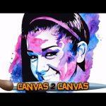 بايلي تعود الى لوحات رسام WWE الموهوب (فيديو)