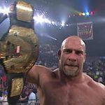 بروس بريتشارد: فينس مكمان كان يراقب جولدبيرغ لأنه أحد أسباب تفوّق WCW على WWE