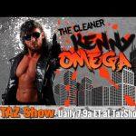 كيني أوميغا يكشف عن اهدافه فى المستقبل وعلاقته باتحاد WWE
