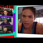 بطلة سيدات UFC أماندا نونيس: روندا روزي مضخمة وصنيعة الإعلام فقط
