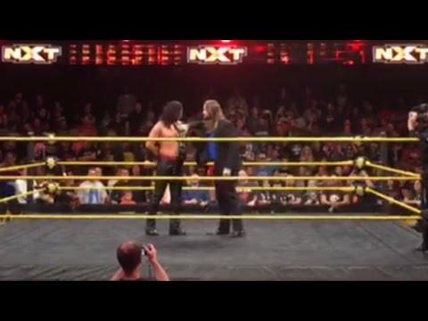 تحديد موعد انطلاق بطولة WWE البريطانية، كاسيوس أونو يتألق بعد عودته للحلبة