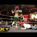 بطلة NXT آسكا أمام اختبار صعب للغاية في عرض تيك أوفر: سان أنتونيو