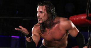 حصري| دانيال براين ينصح WWE بمطاردة هذا المصارع! أخبار المصارعة الحصرية كل الأخبار  ادم كول أخبار المصارعة الحرة 2017 أخبار المصارعة 2017