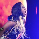 نجمة NXT تتحدث عن شخصيتها الحالية وتأثير الاساطير عليها