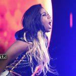 نجمة NXT تعود من الاصابة، زاك رايدر يواصل التدريبات