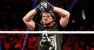 أي جي ستايلز يكشف عن فضل ساموا جو عليه وعن نجاحه في WWE كل الأخبار  ساموا جو أي جي ستايلز أخبار المصارعة الحرة 2017