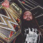 ماذا بعد الفوز بحزام WWE بالنسبة للغامض براي وايت؟