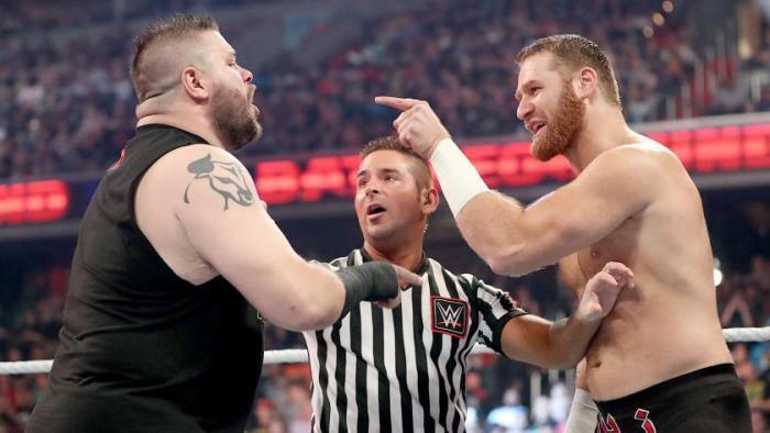 سامي زين يتحدّث عن محاولاته تغيير صورة العرب في WWE والإعلام الغربي