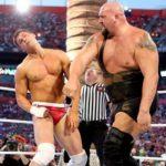 كودي رودس: الرسلمينيا فرصة WWE لتعويض الجمهور وهناك عروض تنافسه