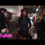 روزا مينديز تحدد مستقبلها في عالم المصارعة، برنامج خاص عن أندريه العملاق