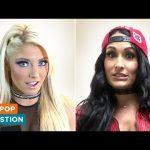 نكي بيلا تحدد أسوء موعد غرامي لها من بين نجوم WWE