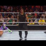رومان رينز صاحب الحق في مواجهة براي وايت على لقب WWE!