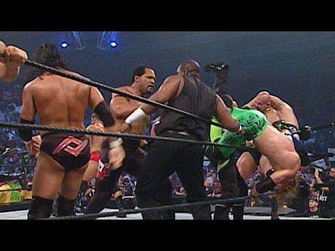WWE تستذكر معركة أساطير، عرض بايباك 2017، نجوم إلى ألمانيا