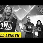 لماذا فشلت عصابة NWO في اتحاد WWE؟