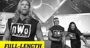 لماذا فشلت عصابة NWO في اتحاد WWE؟ كل الأخبار  هولك هوغان كيفين ناش سكوت هول أخبار المصارعة الحرة 2017 NWO