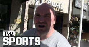 دانا وايت يكشف عن خصم كونور ماكريغور المقبل كل الأخبار  كونور ماكريجور فلويد مايويذر دانا وايت أخبار UFC