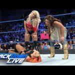 WWE تبحث عن مصارعات سابقات من اجل راسلمينيا 33