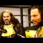 مات هاردي يعلن مغادرته من اتحاد TNA رسميا وغموض بشأن جيف!
