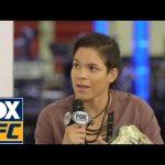 المقاتلة أماندا نونيس تكشف سبب اعتذارها لروندا روزي