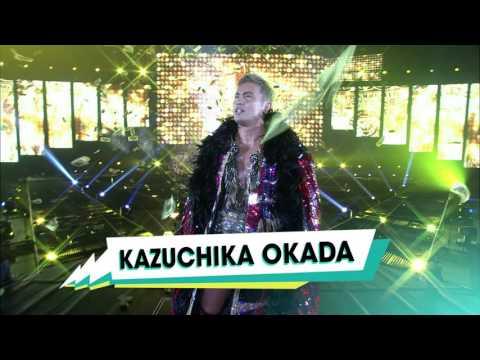 نجم ياباني كبير يتفوّق على أغلب نجوم WWE من ناحية الأجر السنوي!