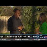 بوكر تي يتحدث عن برنامجه الانتخابي كعمدة لمدينة بوسطن (فيديو)