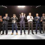 أربعة مواهب صينية تنطلق مع WWE، إنزو أموري وكاس يراقبان لقب الزوجي!
