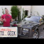 جون سينا يستعرض سيارته الفارهة (فيديو)، آيسكريم نيوداي